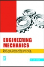 Download Engineering Mechanics (MTU) By Dr  R K  Bansal