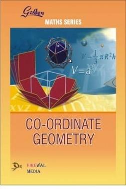 Golden Co-ordinate Geometry By N. P. Bali