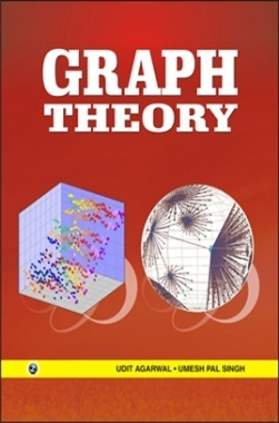 Graph Theory By Udit Agarwal, Umeshpal Singh