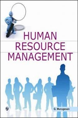 Human Resource Management By G. Murugesan