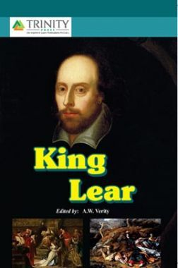 Shakespeare-King Lear