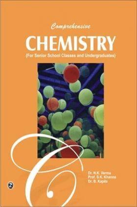 Comprehensive Chemistry
