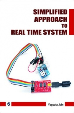 Simplified Approach To Real Time System By Yogyata Jain