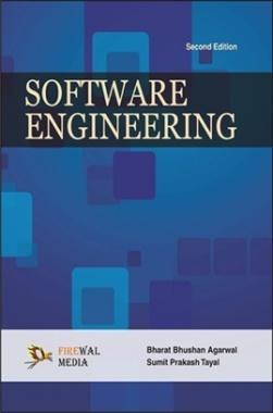 Software Engineering By Bharat Bhushan Agarwal,Sumit Prakash Tayal