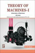 Theory Of Machines Part-I By Dr. R.K.Bansal