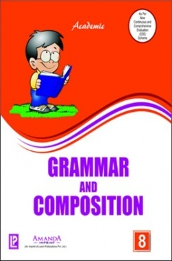 Academic Grammar and Composition Class 8th
