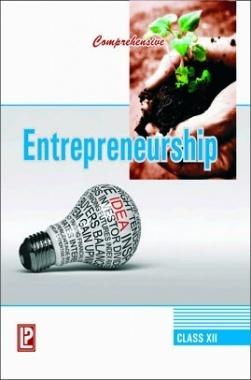 Comprehensive Entrepreneurship Class-XII