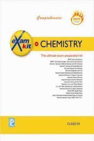 Comprehensive Exam Kit Chemistry Class-XII