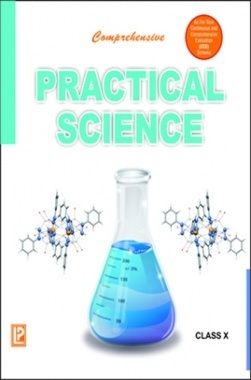 Comprehensive Practical Science Class-X