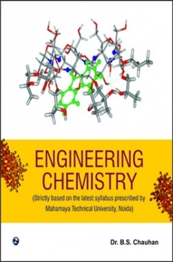 Engineering Chemistry (M.T.U.) by Dr. B. S. Chauhan