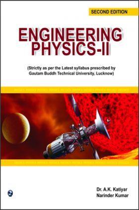 Engineering Physics-II