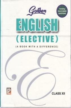 Golden English Elective Class 12th