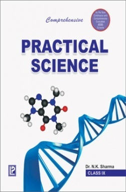 Download Comprehensive Practical Science Class 9th by