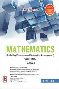 Comprehensive Mathematics Vol.I Class 10th New 2014