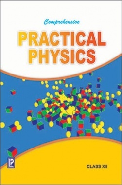 Download Comprehensive Practical Physics Class 12th New by J N
