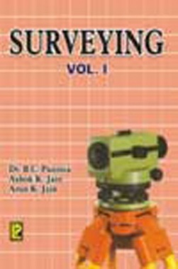 Surveying Vol.I