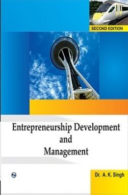 Entrepreneurship Development and Management
