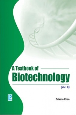 A Textbook Of Biotechnology Vol. II