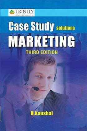 Case Study Solution Marketing
