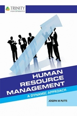 Human Resource Management-A Dynamic Approach