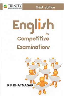 English For Competitive Examinations