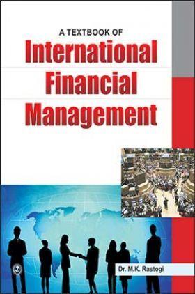 A Textbook Of International Financial Management