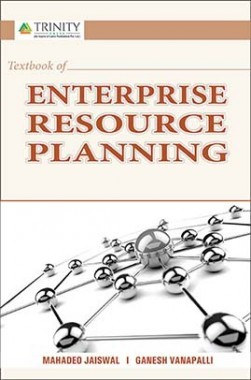 A Textbook Of Enterprise Resource Planning