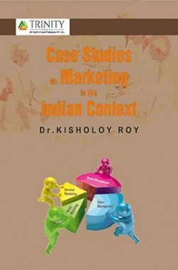 Download Case Studies On Marketing In The Indian Context by
