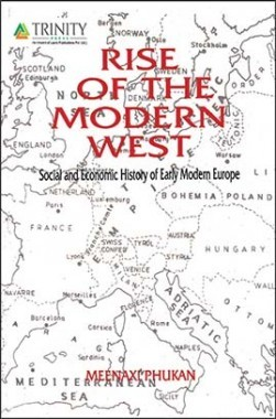 Rise Of The Modern West (English)