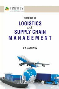 Textbook Of Logistics And Supply Chain Management