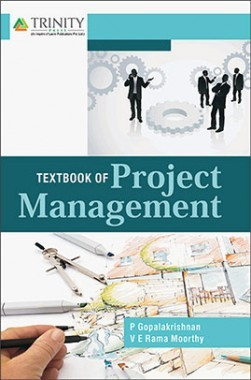 Textbook Of Project Management