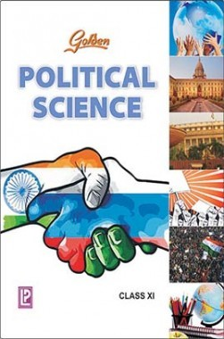 Golden Political Science Class XI (New Edition)