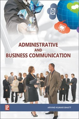 Administrative And Business Communication