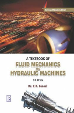 A Textbook Of Fluid Mechanics And Hydraulic Machines