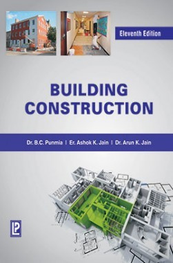 Download Building Construction by B C Punmia, Ashok