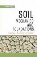 Soil Mechanics And Foundations
