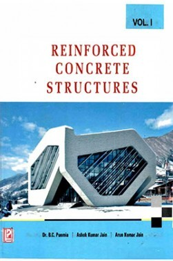 Reinforced Concrete Structures Vol I