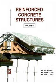 Reinforced Concrete Structures Vol II