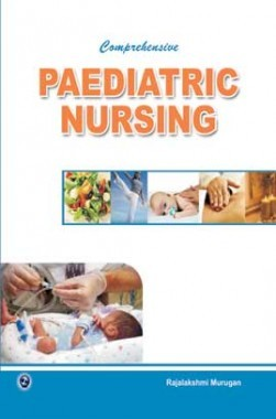 Comprehensive Paediatric Nursing