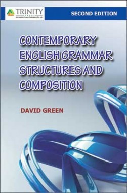 Contemporary English Grammar Structures and Composition