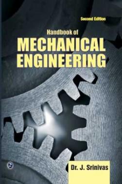 Handbook of Mechanical Engineering