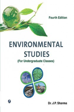 Download Environmental Science Textbook PDF Online