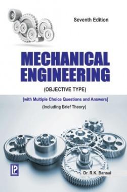 Rk Jain Mechanical Objective Book