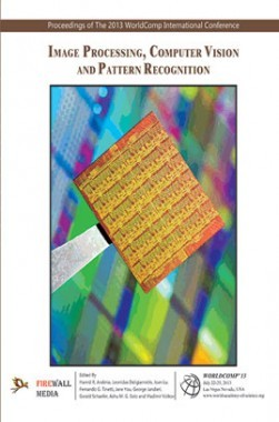 Conference On Image Processing, Computer Vision & Pattern Recognition Vol -I & II