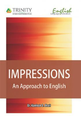 Impressions An Approach To English