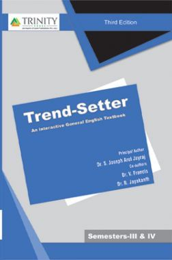 Trend-Setter An Interactive General English Textbook