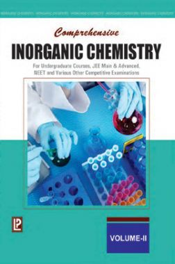 Comprehensive Inorganic Chemistry Vol - II