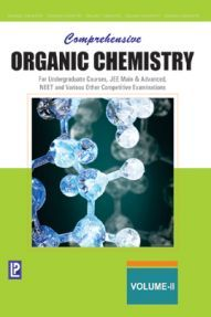 Comprehensive Organic Chemistry Vol - II