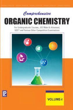 Comprehensive Organic Chemistry Vol - I