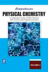 Comprehensive Physical Chemistry Vol - II